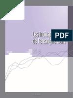 Indicateurs 2018 - Document Complet (Ressource 15072)