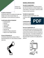 Berufsbilder - Mechatroniker und Informatiker