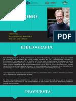 Peter M Senge