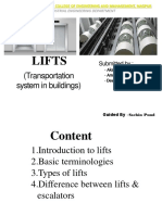 Lifts.fp