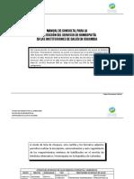 manual habilitación colombia