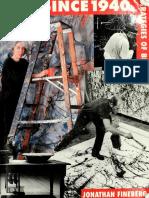 Jonathan Fineberg - Art Since 1940 - Strategies of Being-Harry N. Abrams (1995)