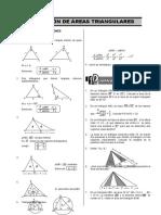 11. Relación de Areas Triangulares