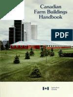 Canadian Farm Buildings Handbook