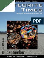 Meteorite-times 2010 9