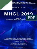 MHCL 2019