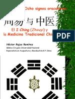 ZhouYi yu Zhongyi - El I Ching y la Medicina Tradicional China