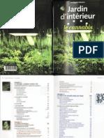 Cannabis - Jardin d'intérieur - Guide de Culture - FR