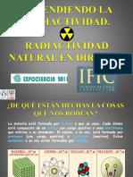 Radiactividad Natural