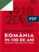 România În 100 de Ani. Bilanțul Unui Veac de Istorie ( PDFDrive.com )
