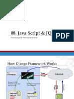 08. Java Script  JQuery.pdf
