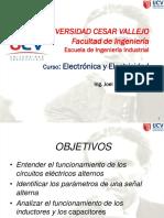 ELECTRONICA  Y ELECTRICIDAD