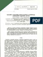 1989 Skoko & Prelogovic 957
