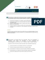 Avaliando Aprendizado - Prática de Ensino e Estágio Sup. Português I - Aula 2