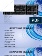 Sewer Shapes (Report) [CE 503] - Group {Fs=Fy}.pptx