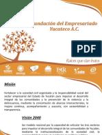 """Información """"FEYAC"""" 2019"""