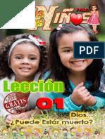 Estudios Niños