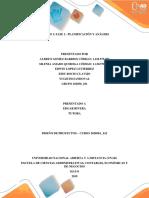 102058_101 Diseño de Proyectos_Fase 2 _Planificación y Análisis (1)