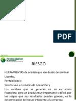 Diapositivas de Riesgo Comercial 2