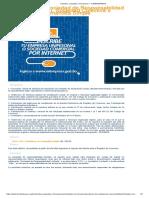 Trámites, Requisitos y Formularios _ FUNDEMPRESA