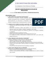 4. Evaluacion de Tutoría y Orientación