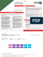 2019 Maestria en Derecho Con Orientacion en Procuracion y Administracion de Justicia Plan de Trabajo