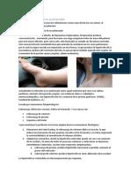 Fisiopatología del cor pulmonale