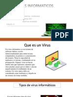Virus Infromaticos