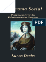 Auto-Ajuda (Livro) Panorama Social - Lucas Derks