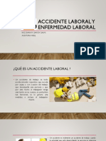 Accidente Laboral y Enfermedad Laboral.pptx