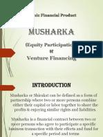 10 Musharka Financing