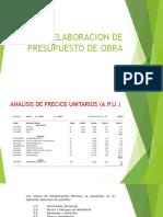 ELABORACION DE PRESUPUESTO DE OBRA.pptx