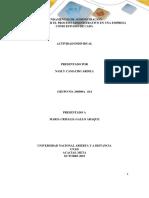 Paso 2- Elaborar El Proceso Administrativo en Una Empresa Como Estudio de Caso