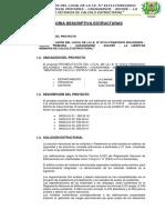 3. MEMORIA DESCRIPTIVA ESTRUCTURA IMPRESO-01.docx