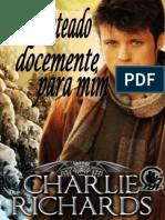Um Amor Paranormal 01-Garganteado Docemente Para Mim