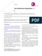 Formato articulo arq. ing.