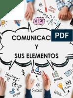 Examen Comunicación y Lenguaje