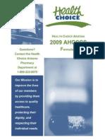 formulary-2009