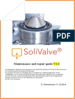 SV Maintenance V1.2 CONE VALE