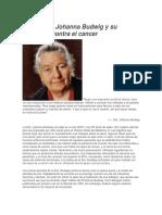 La Doctora Johanna Budwig y su protocolo.docx