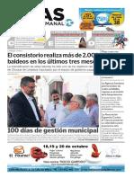 Mijas Semanal nº 861 Del 18 a 24 de octubre de 2019