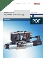 Mannesmann Rexroth (Compendio 2) - Tecnica de Valvulas Proporcionales y de Servovalvulas
