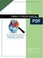INVESTIGACION DE MERCADOS 1