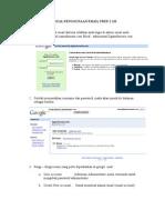 Manual Email2GB