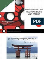 Management Ch2 Social Responsibility