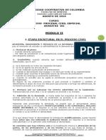 DEFINITIVO MODULO II  PROCESAL CIVIL ESPECIAL 2016-2.docx