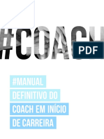 Manual Definitivo Do Coach Em Inicio de Carreira