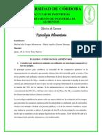 Taller #1 - Ec. Toxicología Alimentaria