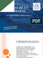 escuelas de la criminologia