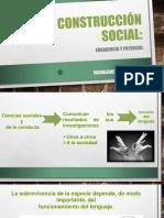 construccion social emergente